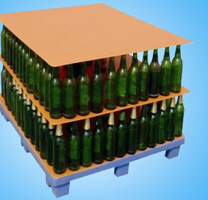 Corrugated Plastic Pallet Divider