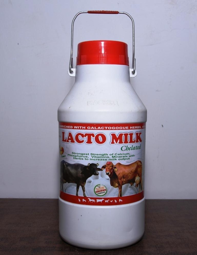 Lacto Milk