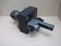 FE-50-C-13/1180LK4M, IW25-03-01, R910905273, EZ-720BSO, LVDT Hydraulic Valve