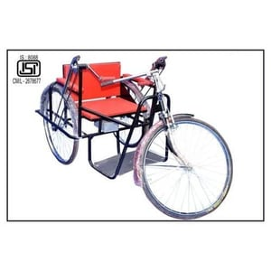 Isi Handicapped Tricycle