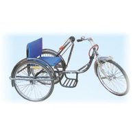 Standard Tricycle