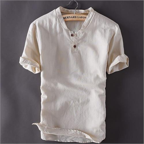 Men Kurta T Shirt