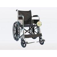Wheelchair Cum Tricycle
