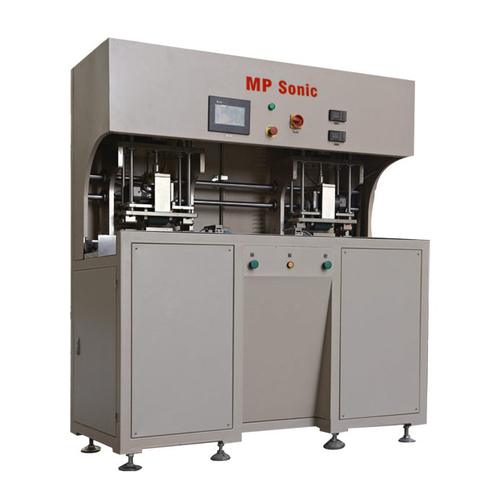 Filter Core Infrared Welding Machine