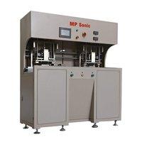 Filter Core Infrared Welding Machine