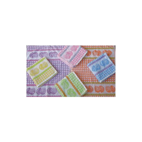 Multi Color Kitchen Towel