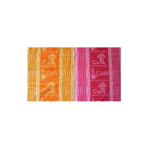 Multi Color Kitchen Towel