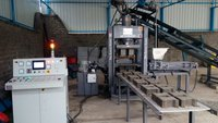 BEW - FA1064 - Fully  Auto Bricks & Paver Block Making Machine