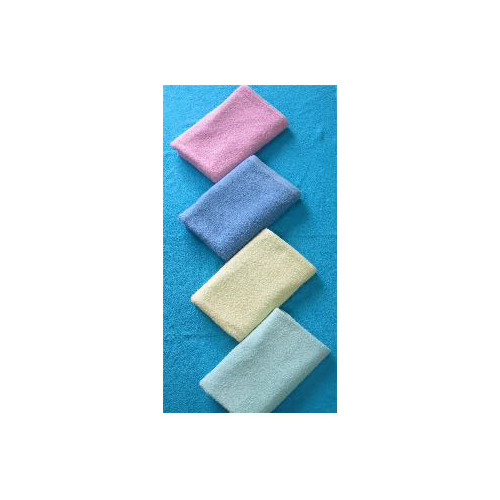 Colored Plain Dyed Towels