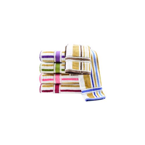 Striped Cabana Towels