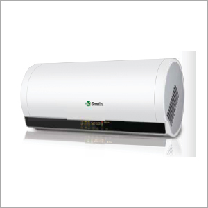 Wall hung Heat Pump
