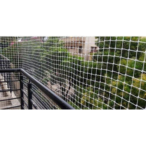 Bird Protection Netting Services