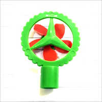 Flower Pencil Head Toy