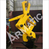 1 Rail Lifting Tongs