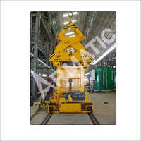 Double Rim Vertical Coil Tongs