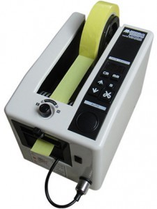 M-1000S Automatic Tape Dispensers