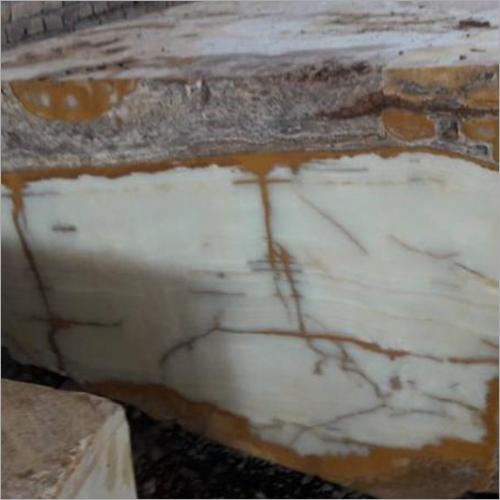 Marble Onyx Blocks Raw