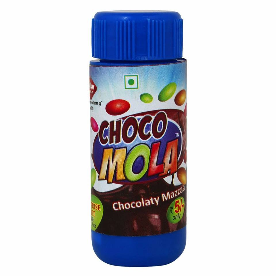 CHOCO MOLA