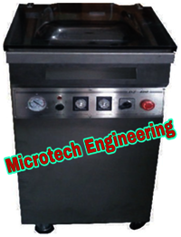 VACUUM PACKING MACHINE(Single Chamber)