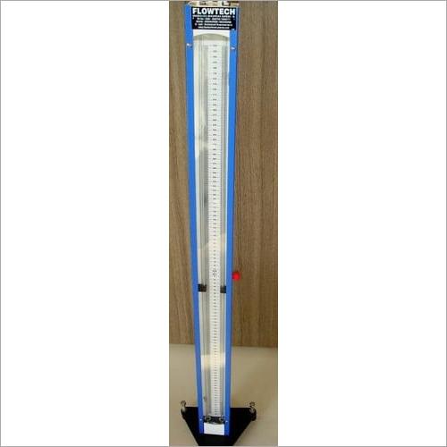 Inline Manometer