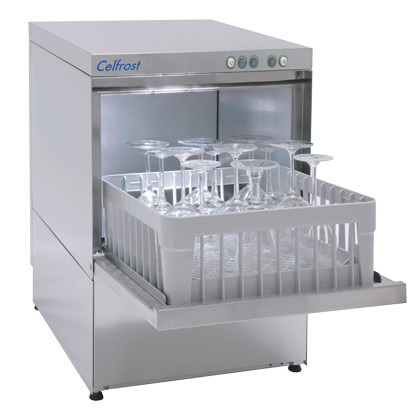 Glass Washer (B-20) (Celfrost)