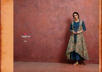 Cotton Anarkali Fancy Kurtis