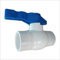 Cpvc Socket Ball Valve
