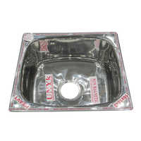 Unyk Extra Heavy Richman Sink