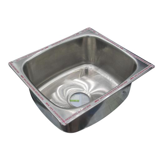 SS Single Sink