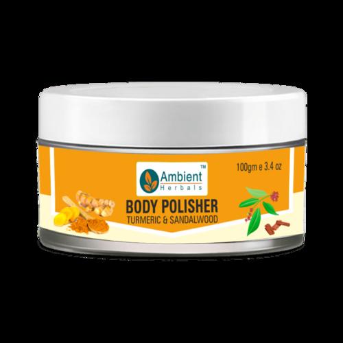 Herbal Body Polish