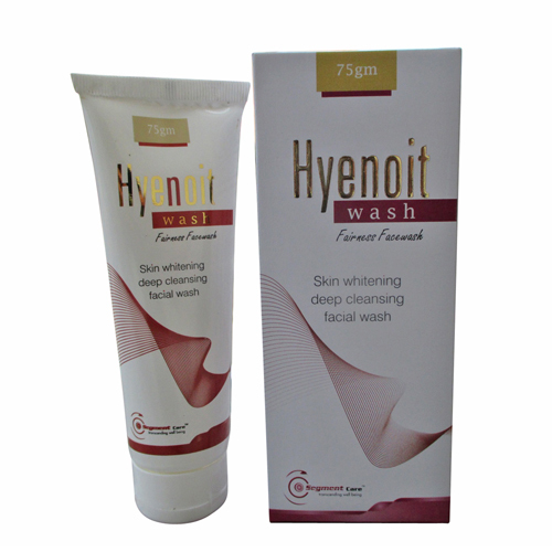 Hyenoit Fairness Face Wash