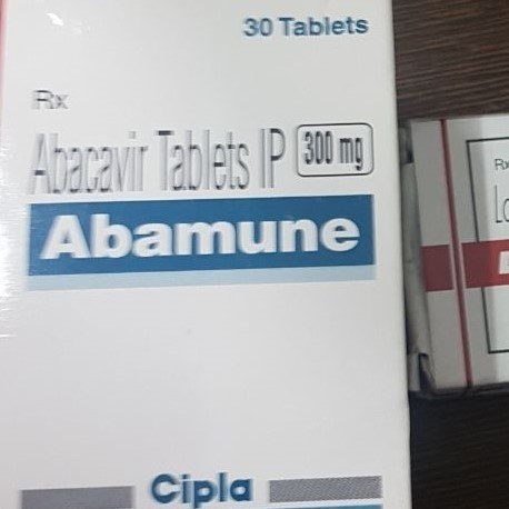 Abacavir Tablets