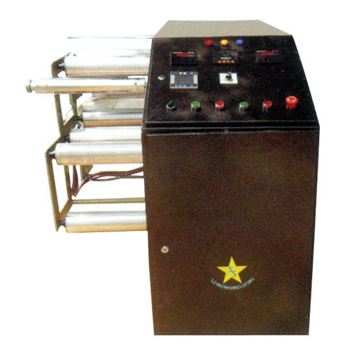 Doctoring Machinery