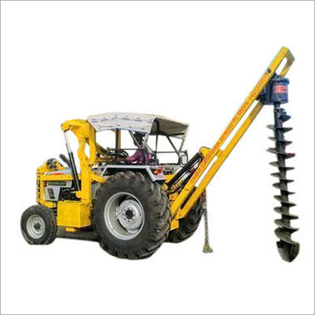 Post Hole Diggers - Manufacturers & Suppliers, Dealers