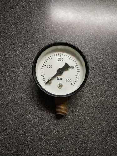 Industrial Cng Pressure Gauge
