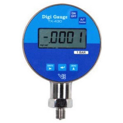 Digital Pressure Gauge