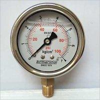 Irrigation Pressure Gauge