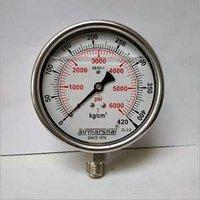 Liquid Pressure Gauge