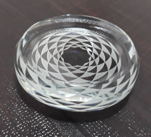 Customized Glass Paperweights