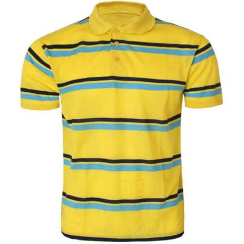 Mens Designer Polo Shirt