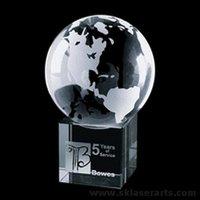 3D Laser Etched Memento