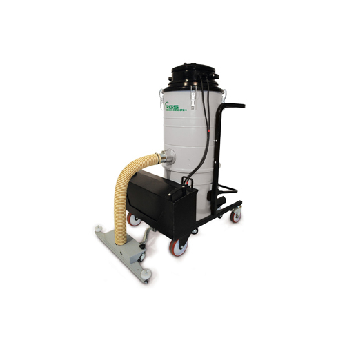 Battery Operated Industrial Vacuum Cleaner