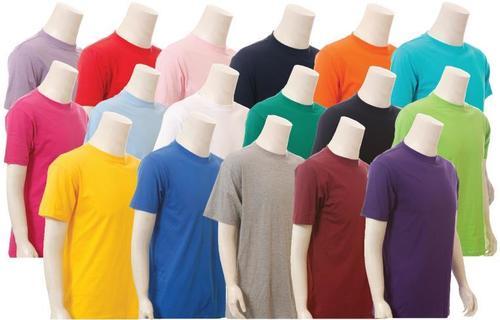 Half Mens SleeveT Shirt