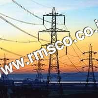 Electric Transmission Tower