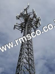Telecom Transmission Towers