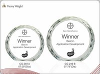 Engraved Corporate Awards