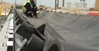 Conveyor Belt Joint