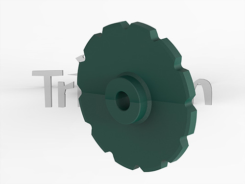 Industrial Roller Sprocket