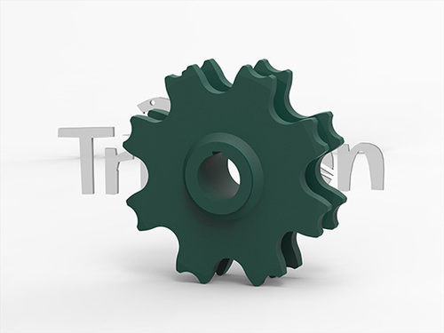 Sprocket for Bulk Flow Chain