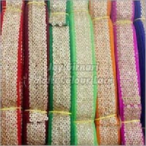 Velvet Sequence Laces
